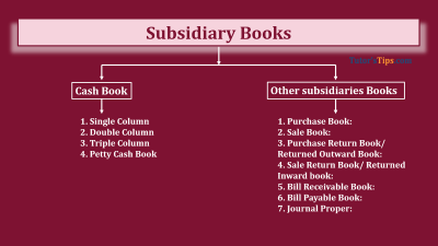 Subsidiary book feature image