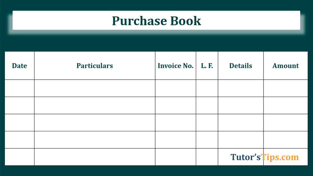 Purchase Book Feature Image