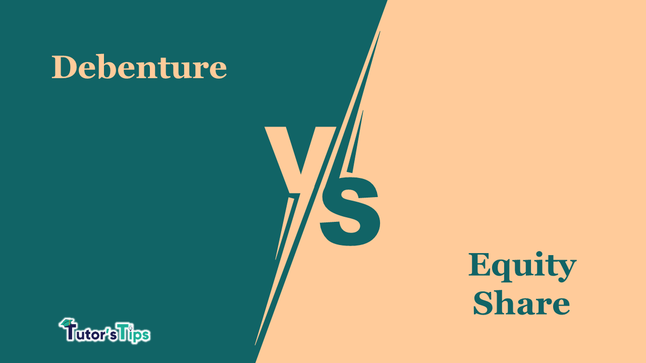 Difference-between-debenture-and-equity-share-min