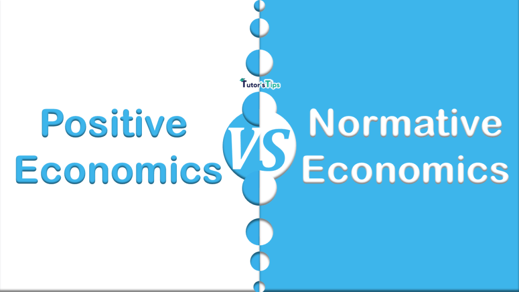 difference-between-positive-and-normative-economics