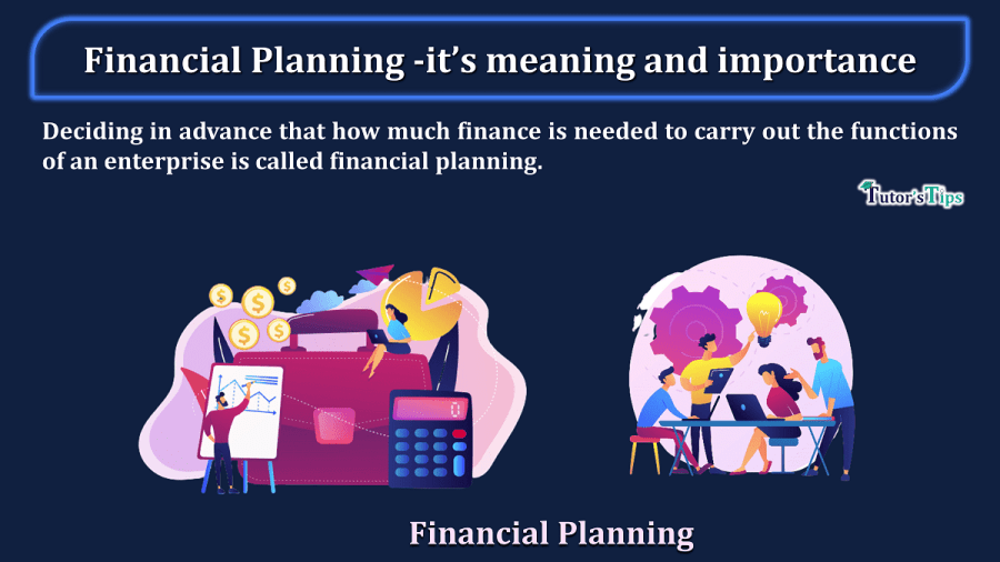 Financial-Planning-its-meaning-and-importance