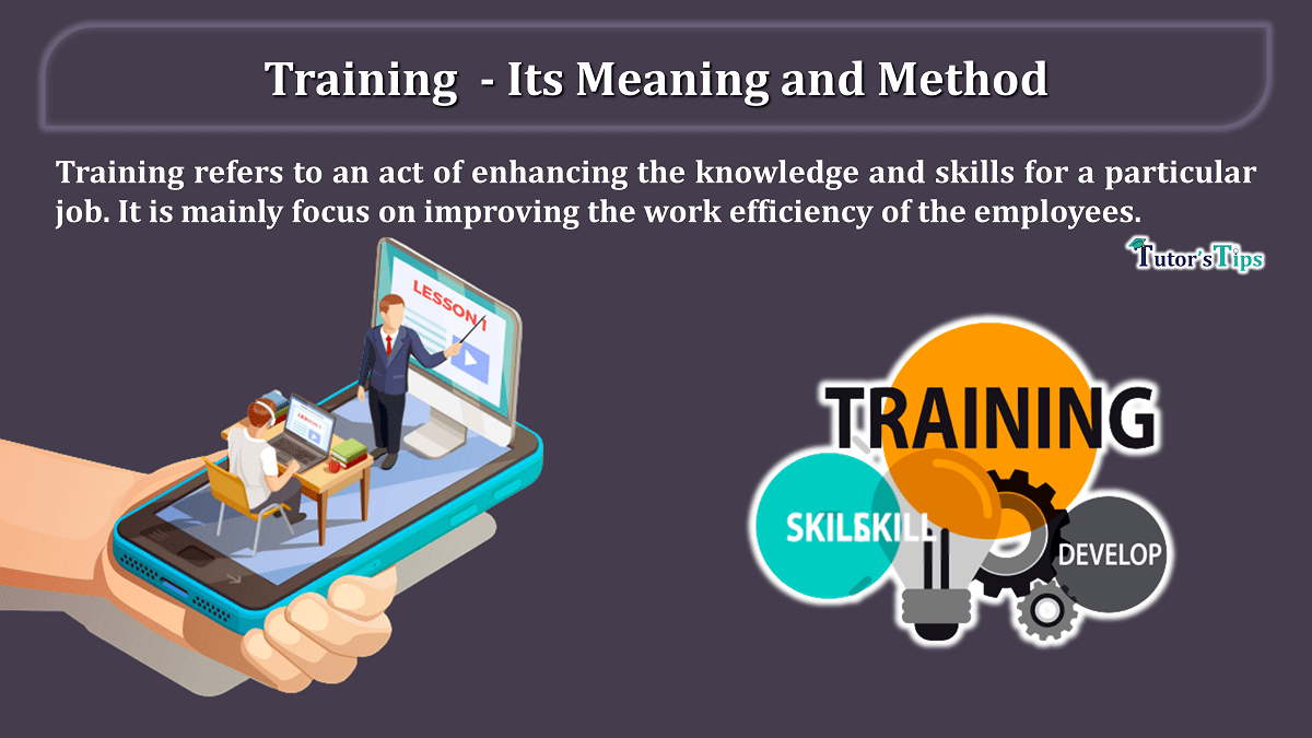 Training-Its-Meaning-and-Method-min