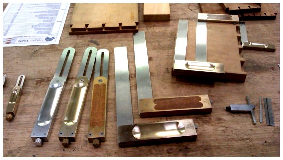 Vesper Tools Bevel