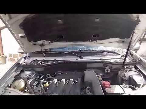 [Tutoriel] changement ampoule feu de croisement pour Dacia Duster phase II