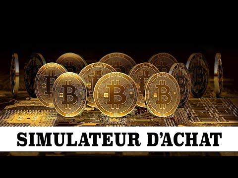 Logicielle d investissement crypto monnaie
