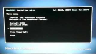 [HOW-TO] HBC installieren auf 4.1e-3.2e (nicht 4.2e)  #19