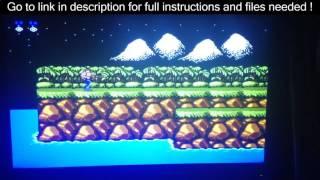 Konsola Nintendo Wii SoftMod 4.3E FCE Ultra GX Emulator NES Easy modding!