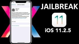 iOS 11.2.5 How To Jailbreak Untethered. iOS 11.2.5 Jailbreak By Pangu Released! Guided Tutorial