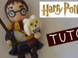 [TUTO Fimo] Chibi Harry Potter