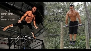 Podcast Musculation, Nutrition, CTS – FITNESSMITH (HD)