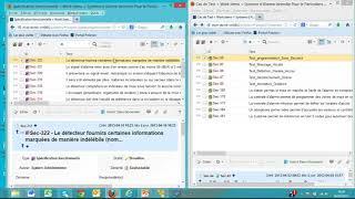 Création d'un lien de traçabilité [Polarion ALM Video Fr #9]