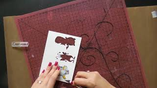 Tutoriel carterie – «Happy birtdhay» for KATZELKRAFT