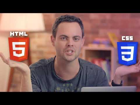 Apprendre html et css – [tuto] apprendre le html5 & css3 avec dreamweaver 1/20