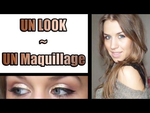Conseils Look/Maquillage : Spécial Fête