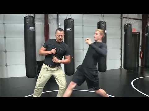 Russian Martial Art Systema