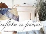 (FR) Yarnflakes en français 6 : Créations multiples
