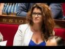 MACRON marlene schiappa démission ? le château départ de François qui était nominé aminegociateur