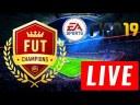 [ FR ] FIFA 19 FUT CHAMPIONS NIGHT SESSION ( 4-0 )