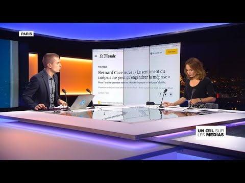 """""""Gilets Jaunes"""" : Le gouvernement se prend une veste"""