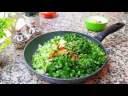 Recette Végétariene Facile et Rapide à Faire en 10min – Cuisine Marocaine