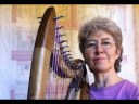 Harp Tutorial 148. Gentle Wings (for BOTH double and single harps)