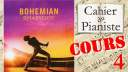 [Cours] Queen – Bohemian Rhapsody – Piano Solo – (Partie 4/6)