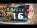 MacBook Pro 16 à 4000€ ça valait le coup? Le TEST et mon AVIS !