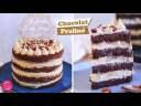 🌰 NAKED CAKE CHOCOLAT PRALINÉ 🌰