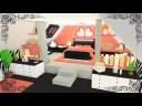 Comment décorer une chambre dans le Manoir (Manor) dans Adopt Me – Partie 1 ! (TUTO DECORATION)