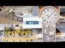 ACTION ARRIVAGE 01-06 DÉCORATION INTÉRIEURE