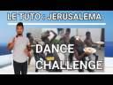 [TUTO DANSE] Apprendre la Jerusalema dance | Viral dance | Danse fun accessible à TOUS | Débutant