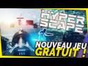 HYPER SCAPE, le nouveau jeu GRATUIT du moment ! Gameplay et présentation