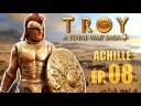 Défense à Cérinthe | ép. 08 | Campagne TOTAL WAR TROY gameplay fr