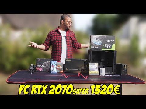 [TUTO MONTAGE PC GAMER MINI ITX] Compact et surpuissant pour 1320€