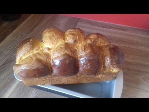 Comment faire la Vraie brioche ! Tuto conseils et astuce John chef pâtissier! !!!