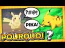 Pourquoi les Pokémon ne disent pas leur nom dans les jeux vidéo ?