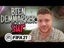 FIFA 21 : TUTO / MES CONSEILS POUR BIEN DÉMARRER SUR FUT