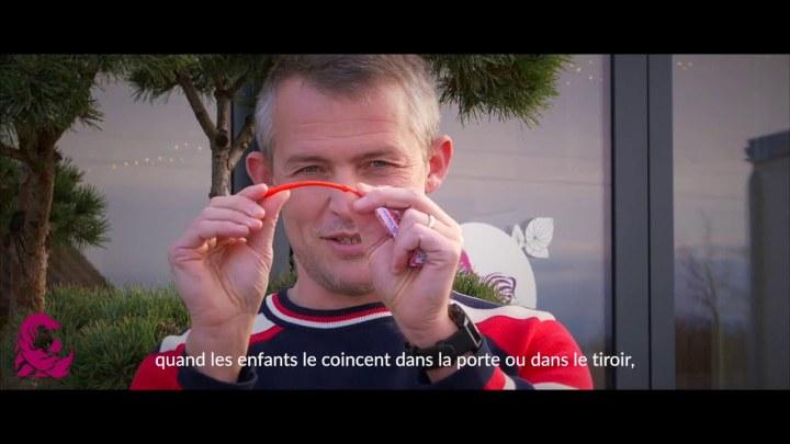 Nouveauté : Oriculi en bioplastique Lamazuna – fabriqué en France !
