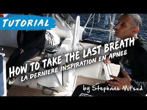 Ep7 : La dernière inspiration en Apnée & Pêche sous-marine // Last breath Freediving & Spearfishing