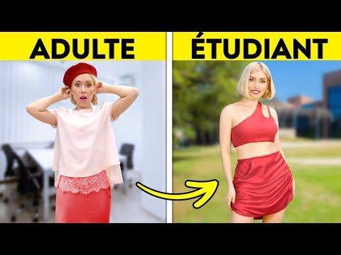 31 Astuces Vêtements À Essayer Absolument    Trucs De Mode Que Tout Le Monde Doit Connaître !