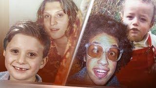 PHOTOS MY LIFE (vidéo spéciale 1 an sur Youtube)
