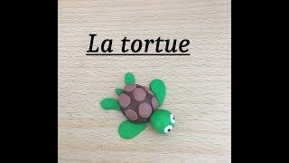 °Tuto Fimo° La tortue