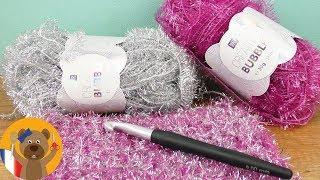 Crocheter avec Creativ Bubble | Eponge à faire soi-même | Déco & Idée cadeau