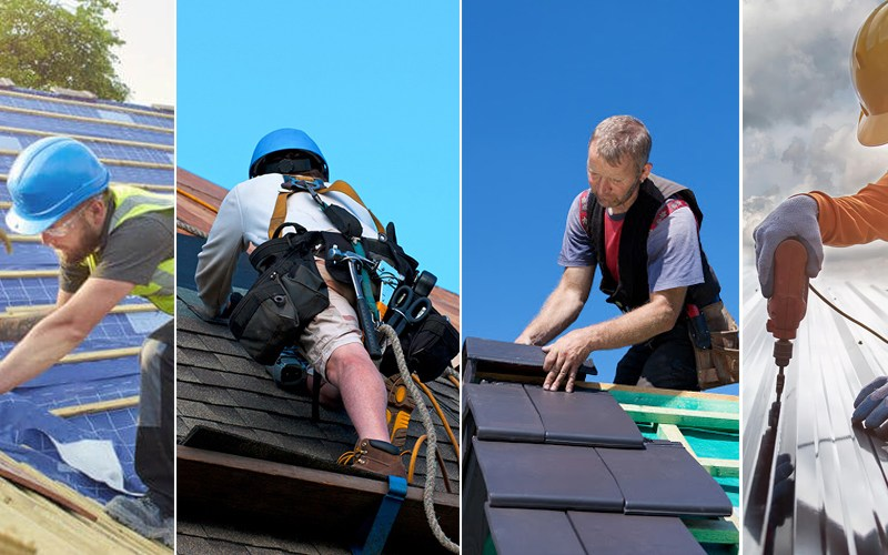 What Skills Do You Need To Be A Roofer?