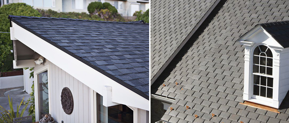 What Are Composition Roof Shingles