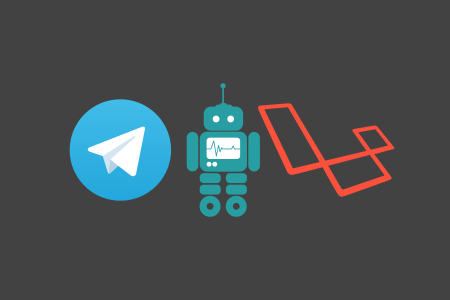 telegram bot api and laravel