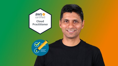 [100% off] [NEW] Exam Review – AWS Certified Cloud Practitioner