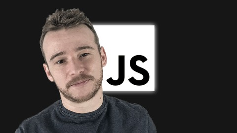 [100% off] Complete Javascript Course for Beginners with jQuery & AJAX