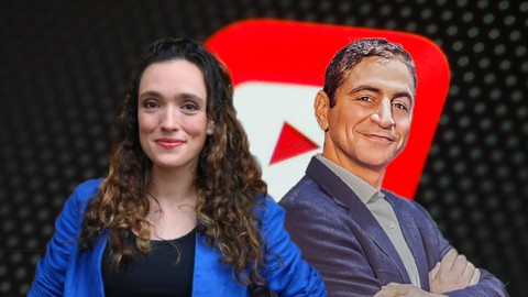 [100% off] The Complete YouTube Course by YouTubers with 100mn+ Views