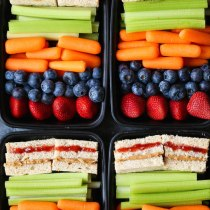 meal prep plan programma pasti alimentazione sana